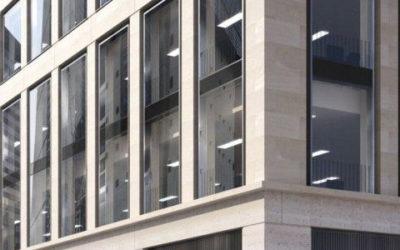 It's Raining Concrete: Pollution & Damage to Windows & Facades
