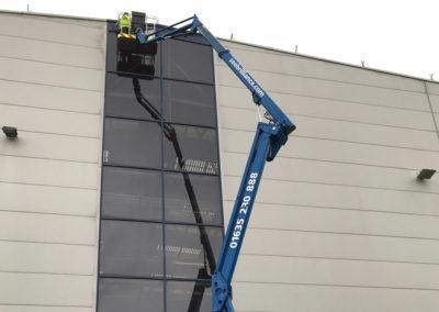 Facade Restoration in Action