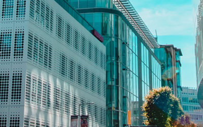 The Importance of Restoring and Protecting the UK's Commercial Building Exteriors