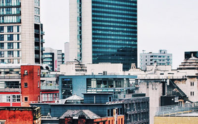 Manchester: The UK's new capital of architecture and why it matters