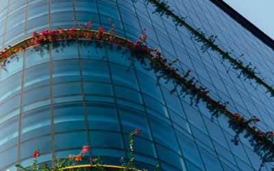 Latest commercial building facades and trends