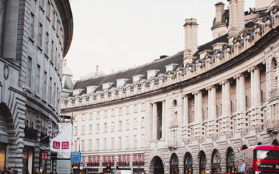 How London's architectural environment affects its residents